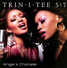 Trin-i-tee 5:7 : Angel & Chanelle CD