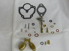 Massey Harris 44 444 44-6 55 44 Special Major Carburetor Repair Kit with FLOAT