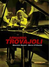 Armando Trovajoli: Book/CD (New/Seal-150pages-Hardback)