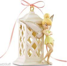 Lenox DISNEY Tinkerbell - Pixie Bright Lighted Figurine - BRAND NEW - 832730