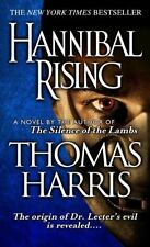 Hannibal Rising by Harris, Thomas