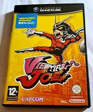 Viewtiful Joe - GameCube - Very Good Condition - Complete With Manual.