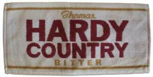 Hardy Country Bitter Cotton Bar Towel 460mm x 230mm  (pwm)