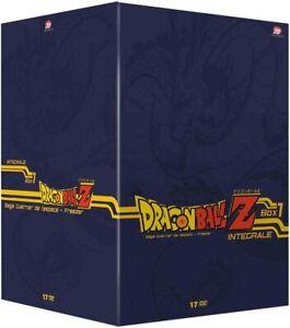 DRAGON BALL Z INTEGRALE Box 1 [DVD] - NEUF