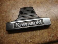 1986 Kawasaki Vulcan VN750 VN 750 Front Decal Emblem Logo Cover Panel Fork 86