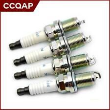 4pcs 22401-AA570 PFR5B-11 Iridium Spark Plugs for Subaru Forester Impreza Legacy