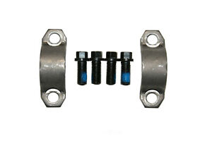 Universal Joint Strap Kit Rear/Front Moog Joints 331-10