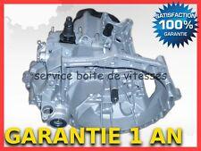 Boite de vitesses Citroen C3 1.4 HDI 20CP65 12 Mois de garantie