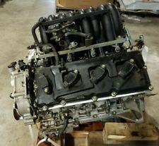 2007 Nissan Titan 5.6L Gas Engine   LOW MILES   77156