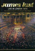 James Last - Live In London 1978 (NEW DVD)