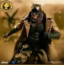 Mezco One:12 Collective Exclusive Knightmare Batman Action Figure