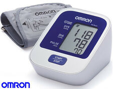 TENSIOMETRO OMRON M2 BASIC INTELLISENSE BLOOD PRESURE PULSO MANGUITO PROTECTOR