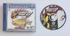 Crazy Taxi 2 SEGA Dreamcast BOXED PAL Probado
