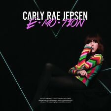 Carly rae Jepsen-émotion (DELUXE EDITION) CD NEUF
