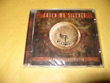 Enter My Silence - Coordinate (D1sa5t3r, 2006) cd New And Sealed