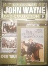 John Wayne DVD + Heft 6