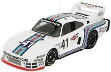 "Porsche 935/77 'Martini' #41 Stommelen-Schurti ""Le Mans"" 1977(Troféu1:43 / 2401)"
