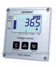 Votronic 1247 LCD Charge Control S für VBCS Tripple Serie Display Anzeige
