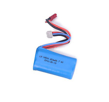 High Speed RC Racing Boat BATTERY for Double Horse 7011 - US Seller