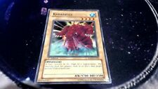 Kabazauls SD09-EN002 Common Yu-Gi-Oh Card 1st Edition