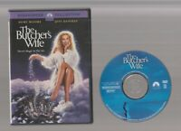 THE BUTCHER'S WIFE DVD Horror Movie LIKE NEW DEMI MOORE JEFF DANIELS THE