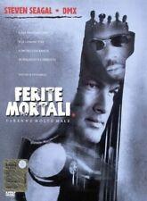 Ferite Mortali (2001) DVD