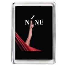 Nine. The Musical. Fridge Magnet.