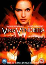 DVD • V per Vendetta V for Vengeance Vendetta INGLESE TEDESCO