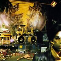 Sign 'O' the Times by Prince (Cassette, Apr-1987 Paisley Park) C261991