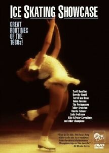 Ice Skating Showcase: Great Routines of the 1980s [New DVD]