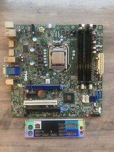 Dell Intruder CN-0X9M3X Motherboard with Intel I7-3770K No Ram