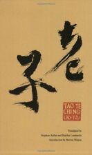 Tao Te Ching-Lao Tzu,Stephen Addiss,Stanley Lombardo