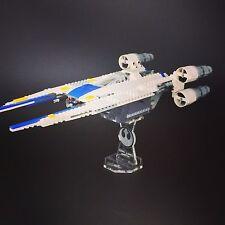 Présentoir pour Lego Star Wars: Rebel U-Wing Fighter (75155)