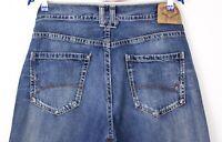 Tommy Hilfiger Hommes Wilson Standard Jeans Jambe Droite Taille W34 L32 APZ1273