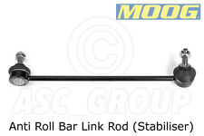 MOOG Front Axle left or right - Anti Roll Bar Link Rod (Stabiliser), ME-LS-1759