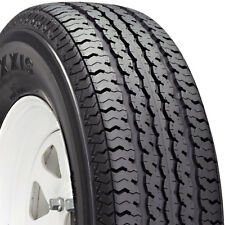 2 NEW 205/75-15 MAXXIS M8008 ST RADIAL TRAILER 75R R15 TIRES 10364