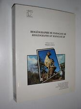 WILSON R. LOURENCO [PUBLIE PAR] - BIOGÉOGRAPHIE DE MADAGASCAR [COLLOQUE 1995]