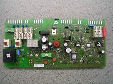 Wolf Basis Haupt Leiterplatte 8602539-GB-S NEU und OVP