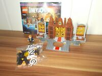 Jeu vidéo 'Lego Dimensions'  Les Animaux Fantastiques : Pack Histoire set 71253