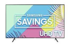 "Samsung UN58RU7100F 58"" 4K HDR UHD  Smart LED TV"