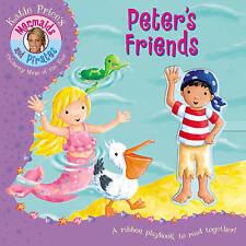 Katie Price's Mermaids and Pirates: Peter's Friends: ribbon playbook (Katie Pric