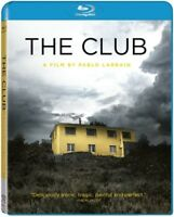 The Club [New Blu-ray] Subtitled
