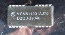 10 X MCM511000AJ70 1Mx1-Bit Dynamic RAM DRAM Memory Memory IC SMD SOJ-26/20 70ns