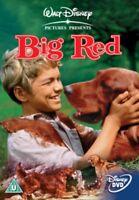 Rojo Grande DVD Nuevo DVD (BED881008)