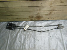 2005 HONDA S2000 AP2 OEM PARKING E BRAKE CABLES