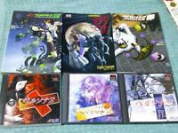 PS Persona & Persona 2 Crime Punishment Set + 3 Captures & Persona World Guidanc