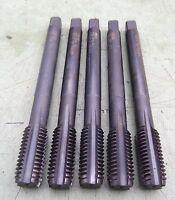 Gühring oder Fette M 10 neu 1 Stück Gewindebohrer HSSE-TiCN // HSSE UFS Garant