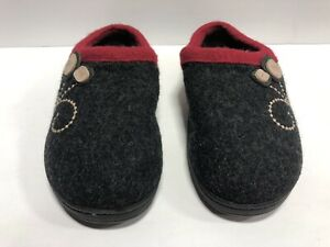 Acorn, Women's Size 9.5-10.5M, Slipper Clogs