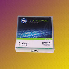 HP LTO 4 Worm, C7974W, Data Cartridge Datenkassette, NEU & OVP