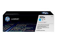 Hewlett Packard HP Toner 305a CE411A Cyan (ca. 2600 Seiten)